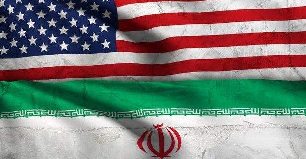 İran'dan ABD'nin Rusya yaptırımlarına tepki
