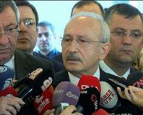 Kılıçdaroğlu'nun Şehitler Tepesi ifadelerine sert tepki!