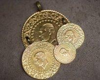 Çeyrek, gram ve tam altın fiyatları ne kadar oldu?