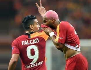 Spor yazarları Galatasaray - Paris Saint Germain maçını yorumladı! Babel ve Falcao...