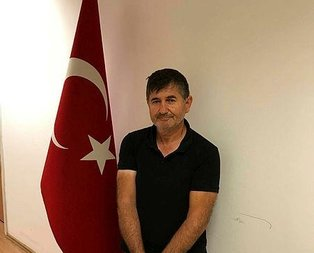 O FETÖcü Türkiyeye getirildi!