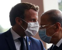 Macron ile görüştükten 2 gün sonra koronavirüse yakalandı!