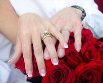 O ilimizde evlenmeler azaldı, boşanmalar arttı