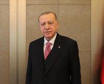 Başkan Erdoğan'ın 24 saatlik yoğunluğu