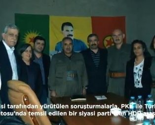 Cumhurbaşkanlığı İletişim Başkanı Fahrettin Altun'dan video ile deşifre: HDP demek PKK demektir