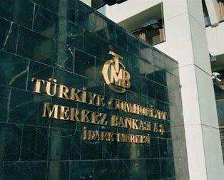 Merkez Bankası'ndan fiyat istikrarı açıklaması