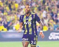 Fenerbahçe'de Garry Rodrigues ile yollar ayrıldı