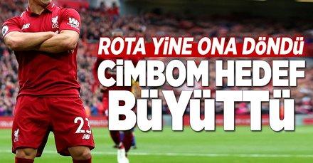 Galatasarayda transfer gündemi Shaqiri