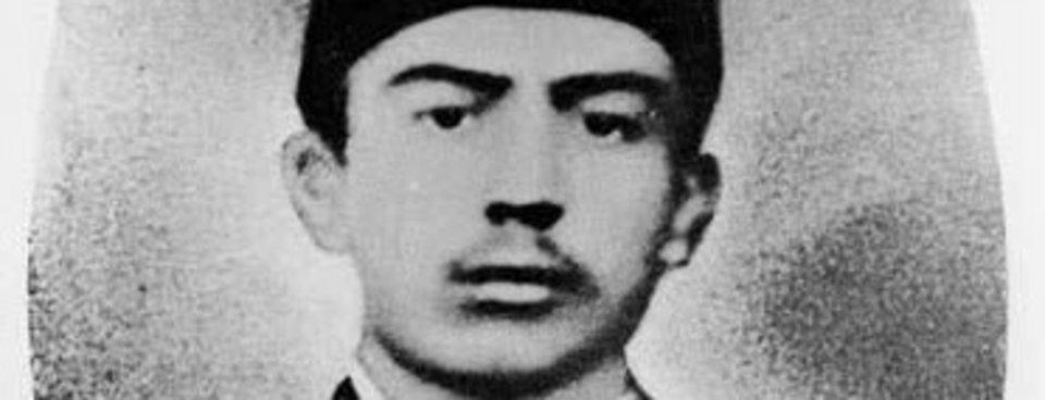 Istiklal şairi Mehmet Akif Ersoy ölümünün 82yılında Anılıyor Hayatı Ve