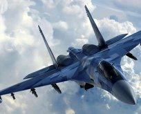 Dünyaca ünlü İngiliz dergiye göre Türk Hava Kuvvetleri...