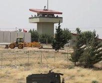 Rusya haritayla duyurdu! Kobani'ye Türk üssü kurulacak