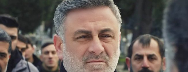Eşkıya Dünyaya Hükümdar Olmaz'ın Haşmet Façalı'sı Turgut Tuncalp evlendi! Eşi bakın kim çıktı