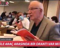 CHP'li Kaboğlu Diyanet İşleri Başkanı'nı hedef aldı!