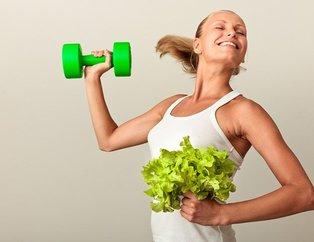 Bu besinler kilo vermenizi hızlandırıyor! İşte kilo vermenizde etkili olan mucizevi besinler...