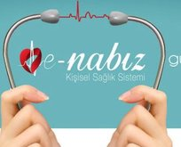 E-Nabız, artık e-Devlet sisteminde!