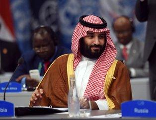 ABD Senatosu'nda kabul edildi: Muhammed bin Selman Kaşıkçı cinayetinden sorumlu
