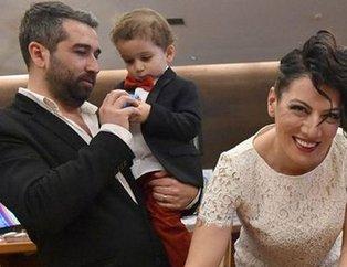 Sibel Tüzün eski eşi Ender Balcı'nın skandal paylaşımını affetmedi!