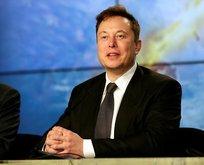 Musk duyurdu: Kazanana 100 milyon dolar!