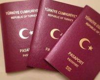 2021 yılı pasaport ücretleri ve harç paraları belli oldu!
