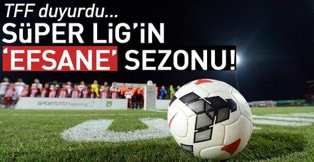 Spor Toto Süper Lig'de Lefter Küçükandonyadis sezonu!