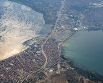 Bakanlık'tan Kanal İstanbul açıklaması