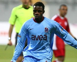 Trabzonsporlu eski futbolcu hayatını kaybetti