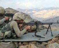 Bakan açıkladı: PKK'ya ağır darbe
