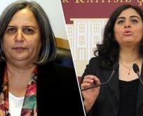 Mahkeme kararını açıkladı! Kışanak ve Tuncel'e hapis cezası