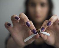 Ramazanı fırsat bilen tiryaki sigaradan kurtulmak istiyor