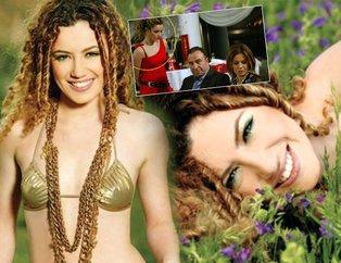 Arka Sokaklar'ın Pınar'ı Pınar Aydın'ın eşi ve yeni yaşamı şoke etti!