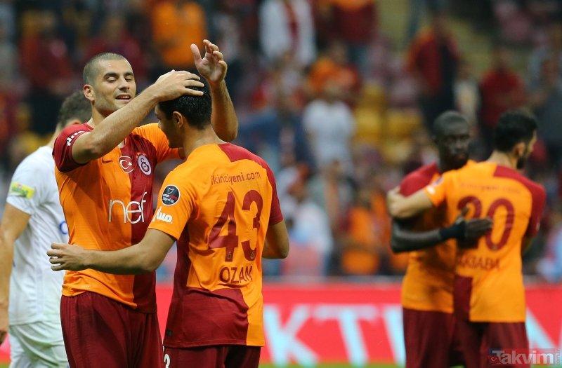 İşte Galatasarayın genç yıldızı Ozan Kabak hakkında bilinmeyenler
