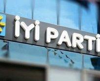 İYİ Parti'de istifa eden edene! İlçe Başkanı ve 18 üye...