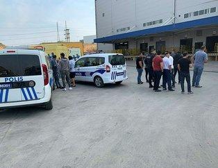 İstanbul'da şüpheli toz alarmı! İnceleme başlatıldı
