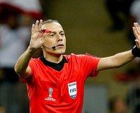 2019'da 7 Türk hakemi FIFA kokartı takacak