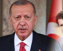 Alman basınından Başkan Erdoğan'a alçakça ifadeler...