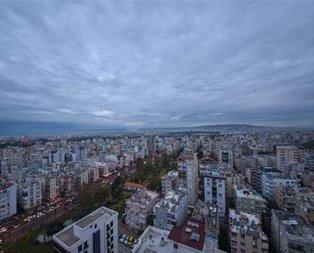Kırmızı alarm verilmişti! Antalya'da yağış başladı