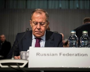 Rusya'dan NATO'ya sert yanıt