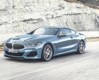 Efsane döndü: BMW 8 serisi
