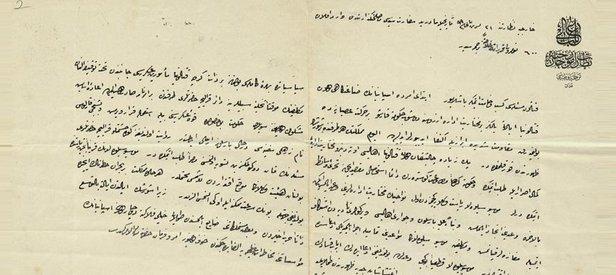 Katalonyanın asırlık bağımsızlık talebi Osmanlı belgelerinde