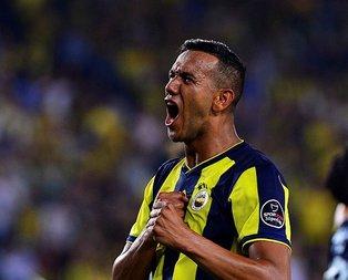 Al Ahli Josef için çark etti!