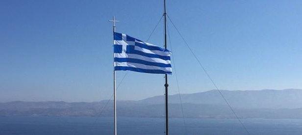 Korkunç ihtimal! Yunanistan'da kayıp askeri mühimmat terör saldırılarında kullanılabilir