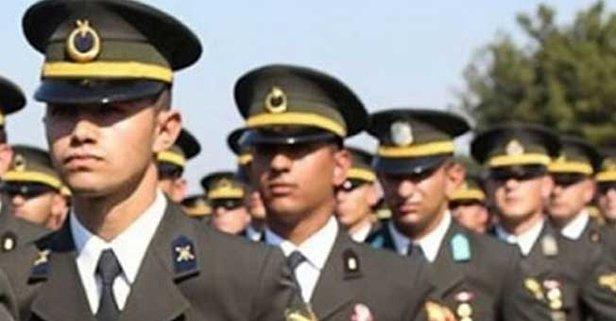 Jandarma Astsubay alım tarihleri belli oldu mu?