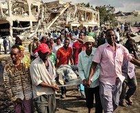 Sağlık Bakanı Demircan Somali'de