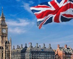 İngiltereden skandal Türkiye kararı