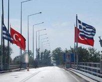 Yunanistan'dan ağır tahrik! Komutan sınırda...