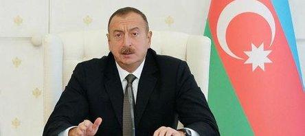 Aliyev'den Ermenistan'a sert uyarı
