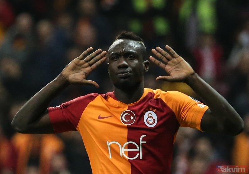 Diagne'den derbi öncesi Fenerbahçelileri kızdıracak açıklamalar
