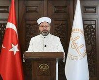 İzmir'deki camilere çirkin saldırıya sert tepki