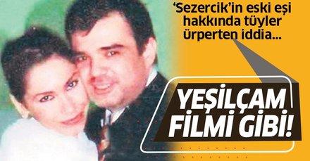 Sezer İnanoğlu'nun eski eşi Mehtap Meral Baykasoğlu hakkında tüyler ürperten iddia! Kızı Ayşe şikayetçi oldu