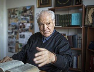 Kudüs şairi Nuri Pakdil'e veda | İşte Nuri Pakdil hakkında bilinmeyenler
